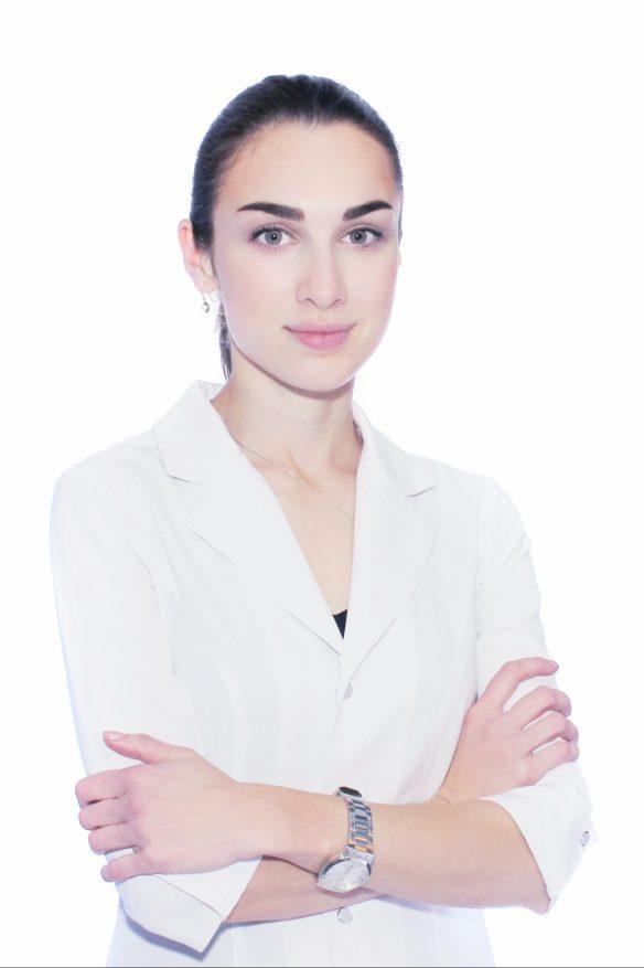 Гурина Татьяна Викторовна